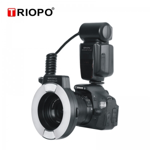 TRIOPO TR-15EX Camera Flash