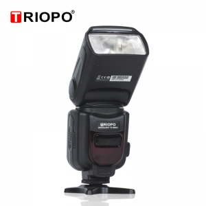 TRIOPO TR-586EX Camera Flash