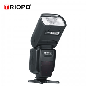 TRIOPO TR-988 Camera Flash